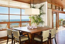Dining Spaces / Making eating perfect