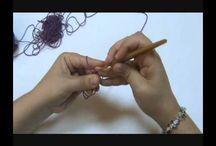 Tutoriales de crochet / Aprende a hacer amigurumis y otras cositas de #crochet en nuestro blog: www.crochandcroch.com/blog