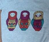 Sweaters that make me smile / by Carrie Roberts Donegan