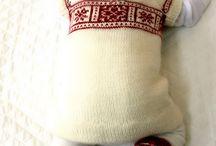 Baby breien / knit