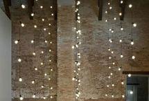 会場装飾・照明