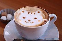 MM - Coffee Art