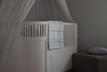 babyroom / by Tonje Kyte Forever Love