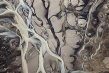 Paysages Minéraux
