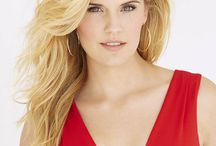maggie grace / actress