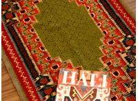 Senneh Kilims / Kilims made in Iran Slit woven