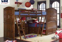 CHILDREN'S BEDROOMS / Children's bedrooms
