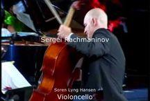 Soren Lyng Hansen Music