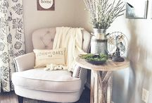 vintage sweet dreamy home