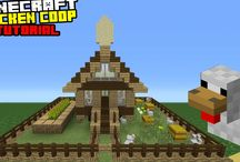 Minecraft Csirkee!!