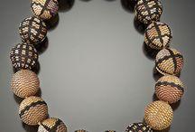 bead crochet/ stitch