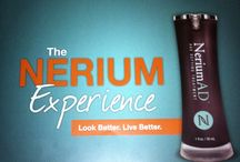 Tina Welch, Nerium AD  / Nerium International - revolutionary skincare products that produce real results!!
