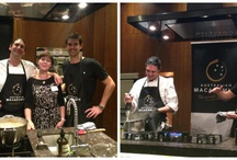 Food Blogger Challenge  / Colin Fassnidge and Eamon Sullivan cook with some of Australia's finest food bloggers.