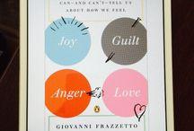 Bibliography of Emotion