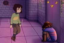 UNDERTALE / My word is beautiful and I love that.
