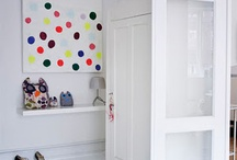 Going Dotting / Dotty inspiration for your project