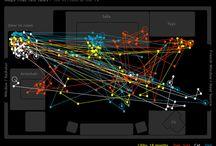 network infographics