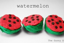 watermelon party? / by Lauren Peebles