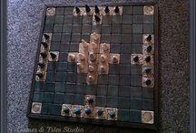 Board Games - classic