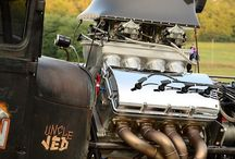 Just Engines! / Engines