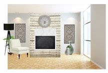 Staging and Decorating Project Designs