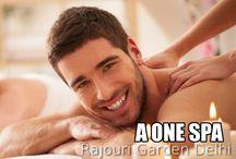 Full Body Massage in Rajouri Garden Delhi