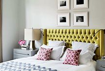 BEDROOM / Bedroom decor inspiration / by Lifeblooming.com