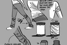 teori lipatan baju