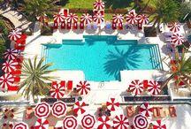 Faena Miami / Luxury hotel at Miami Beach with a delicious restaurant - Los Fuegos