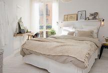 Bedrooms / by Meghan Mansfield