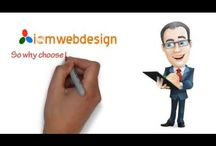 IOM Web Design / IOM Web Design are an Isle of Man based web design and development agency made up of a wide variety of talented and passionate designers, developers, and business specialists http://www.iomwebdesign.com