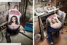 Advertising / Ads
