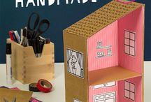 Doll van Huis / Poppenhuizen