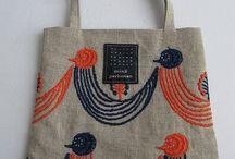 SASHIKO〈japanese stitch〉