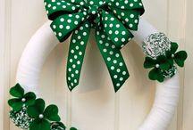St Patrick's Day  / Don't Kiss Me, I'm Not Irish!!