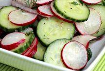 Sides/Salad/Veg