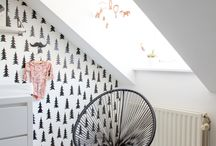 Baby Decor: The Nursery / Where Baby meets home.