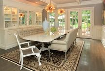 CB Home: Dining Rooms