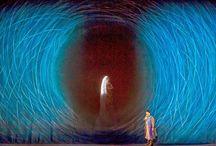 Die Zauberflöte  / http://donnasfitinzia.blogspot.it/2014/01/il-flauto-magico-teatro-regio-di-torino.html