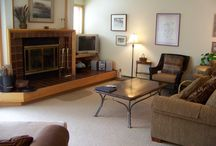 Liftside Lodge at Keystone - Mountain House One Bdrm Condos / One Bedroom condos are a great choice for singles, couples or small families, a short walk to the slopes. / by Key To The Rockies Vacation Rentals