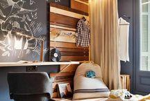 DIY neue Wohnung