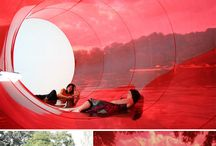 Inflatable Architecture