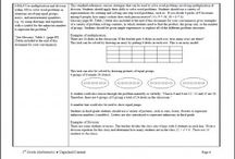 Common Core Resources / Helpful Resources to teach Common Core More Effectively.