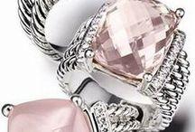 jewelry / by Monica Marquez Murphy