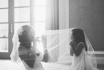 Weddings: Precious moments