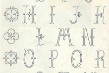 DESIGN | Typography & Fonts
