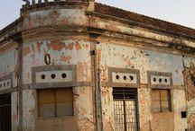Arquitetura Modernista em Angola