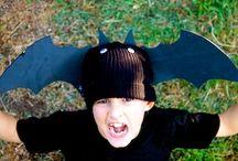 Costume ideas / For kids, production costume ideas