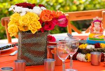 South Asian Weddings - Tabletop Inspiration - Navjot Design / South Asian Weddings - Tabletop Inspiration - Navjot Design
