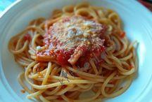 Primi Piatti di kitchenLand / Blog di ricette facili, veloci e gustosissime!!